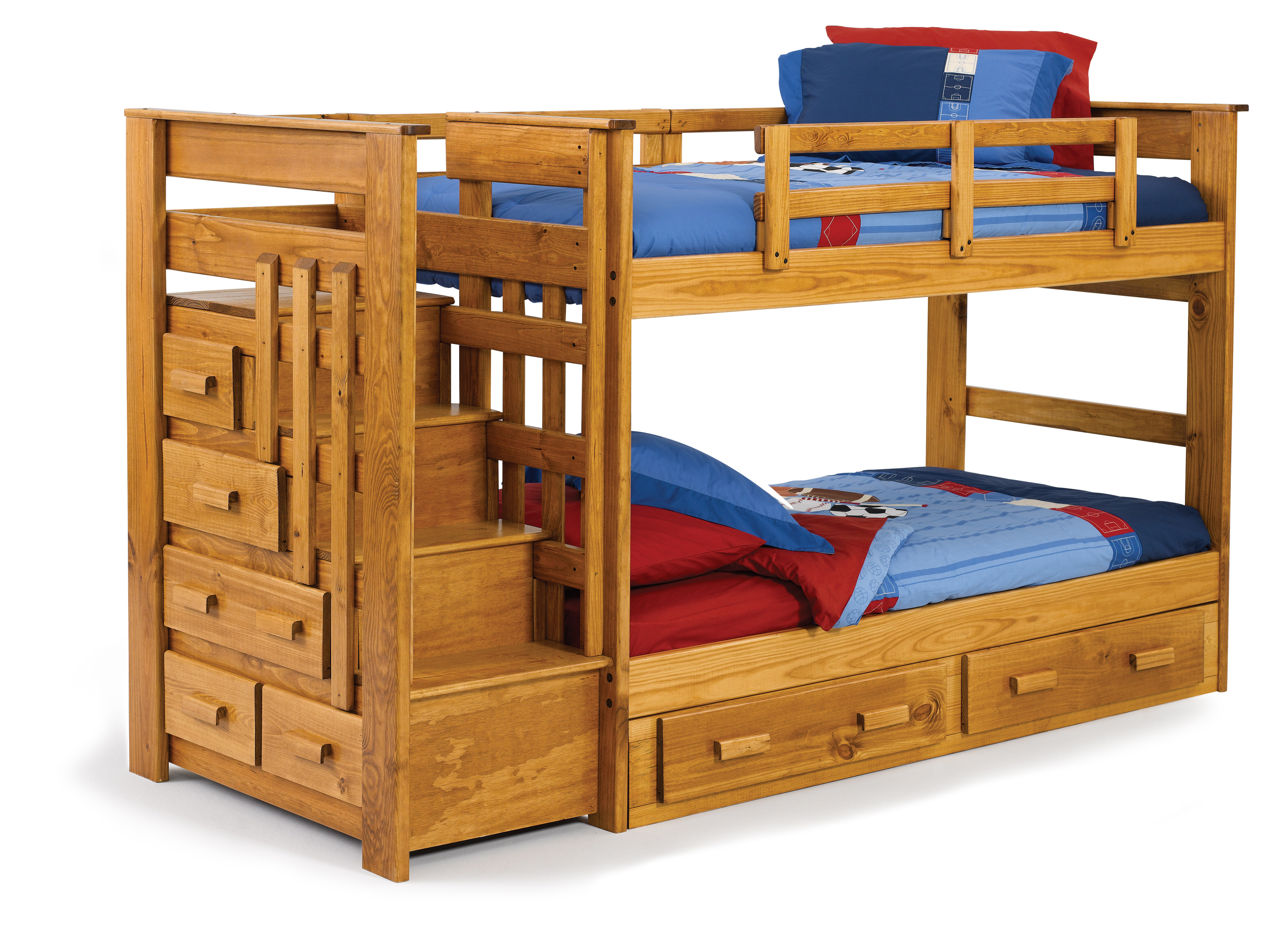 Important Considerations In Buying Of Bunk Beds Queen